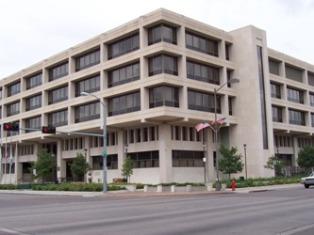 Robert Denney Federal Building Mary Kay Hansen Law